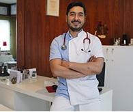 Dr. Freddy Acevedo