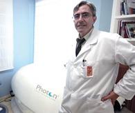 Dr. Antonio Martín Almendros