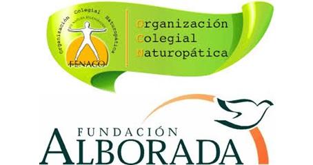 Photon Platinum es miembro de La Organización Colegial Naturopática FENACO