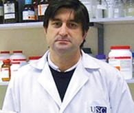 Dr. D.  Alberto Cepeda Sáez